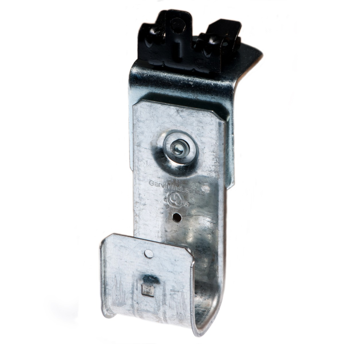 J Hook With Hammer On Beam Clamp Cable Support