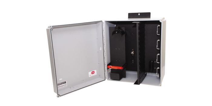 Corning Edc 12p Nh Nema 4x Enclosure Showmecables Com