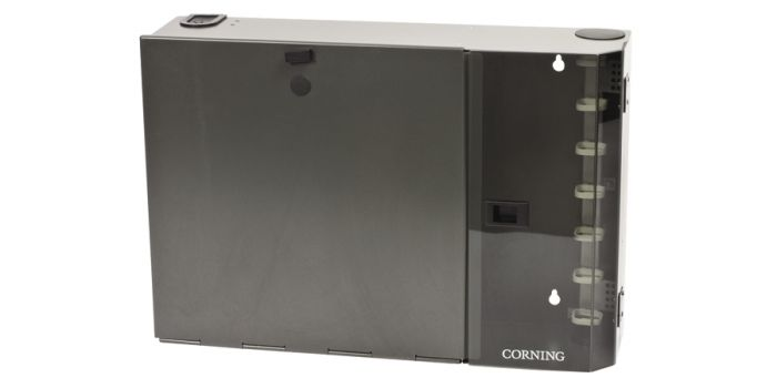 Corning Pwh 04p Fiber Optic Enclosure Showmecables Com