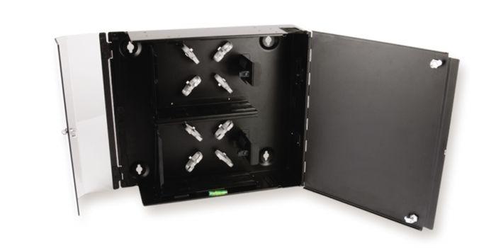 Corning Wch 04p Direct Burial Fiber Enclosure Showmecables Com