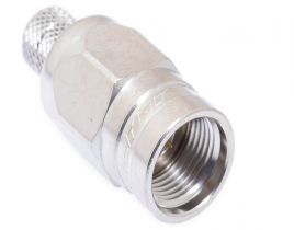 Canare FP-C53A F-Type Male Crimp Connector - HD-SDI - Belden 1694a, 9116
