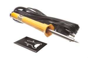 Mini Pencil Soldering Iron - 15 Watt