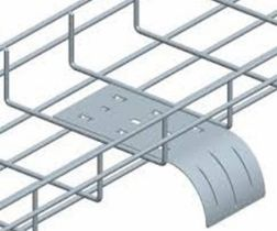Cable Tray Waterfall Cable Guide