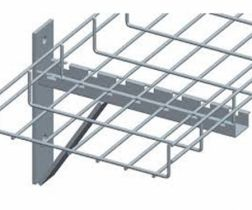 Cantilever Wall Mount Bracket for Cable Trays