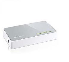 8Port 10/100Mbps Desktop Switch TP-Link SF1008D