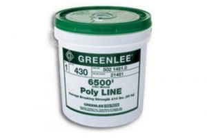 Polyolefin Pull String - 210 lbs - 6500 FT