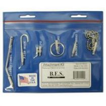 Fiberglass Pull Rod Attachment Kit