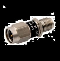 L-com 2W/20dB RF Fixed Attenuator - SMA Male to SMA Female - 3 GHz