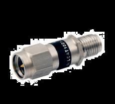 L-com 2W/30dB RF Fixed Attenuator - SMA Male to SMA Female - 3 GHz