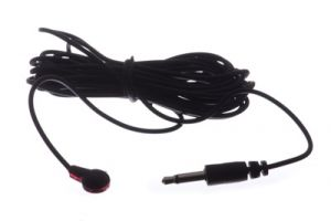 Choice Select Single IR Emitter with 6 ft. Cable and 1/8 in. Male