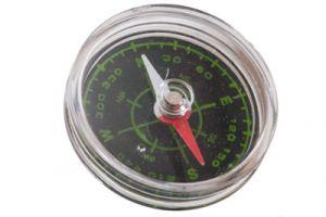 Mini Compass - 1 1/4'