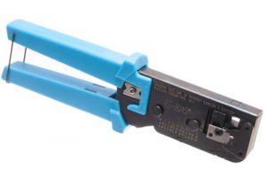Ratchet Modular Crimping Tool for Platinum EZ-RJ45