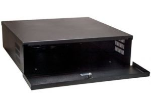 ECore 18x18x5 CCTV DVR LockBox