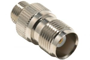 FME Female to TNC Female Adapter