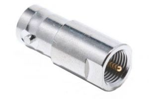 BNC Female to FME Male Adapter