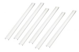ICC 110 Wiring Label Holder - 6 Pack