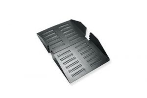 30 Inch Deep Vented Rack Shelf