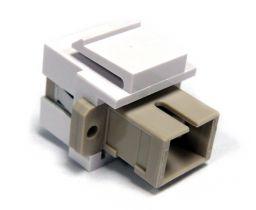 SC Multimode Keystone Coupler