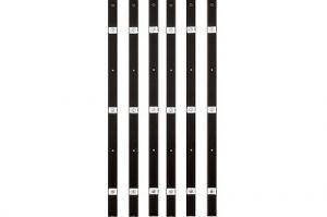 37 Space Lace Strip, Tie Saddle Inc.
