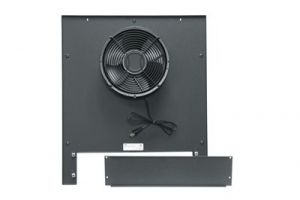 Middle Atlantic Integrated Fan Top Option - Includes One 10 Inch Fan