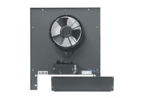 Middle Atlantic Integrated Fan Top Option with Controller - Includes One 10 Inch Fan