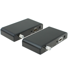 HDMI Extender over Coax Cable - Up to 2297 FT