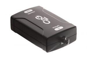 Optical Toslink to Digital Coax Audio Converter