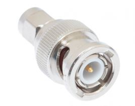 Pasternack PE9072 - SMA Male to BNC Male Adapter