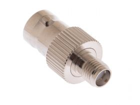 Pasternack PE9075 - SMA Female to BNC Female Adapter