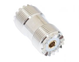 Pasternack PE9094 - UHF Female to UHF Female Adapter