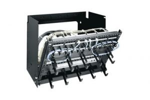 PPM Series Pivoting Panel Mount - 18 Inch Depth - 8 Space