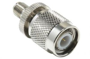 SMA Female to TNC Male Adapter