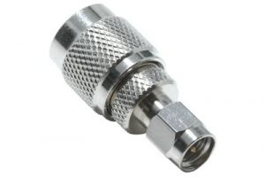 SMA Male to TNC Male Adapter