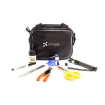 TechLogix Networx® Economy Fiber Termination Kit for SFF Fiber Cable