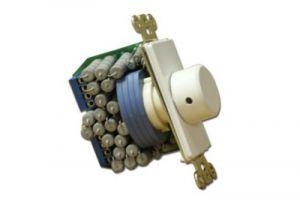 100 Watt Resistor Based Volume Control - Ivory