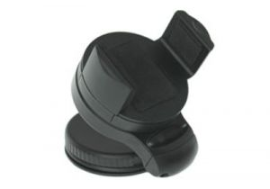 Windshield Suction Cup Mobile Mount - 3.00 inch to 4.50 inch
