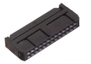 26 Pin Dual Row IDC Socket - Female