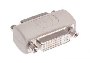 DVI-I Dual Link Female to DVI-I Dual Link Female Adapter