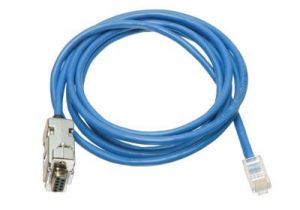 6 Foot Cisco Compatible Console Cable DB9 Female to RJ45
