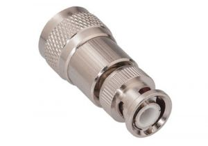 BNC Male to UHF Male Adapter