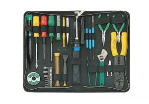 PC Computer Tool Kit - 25 Piece