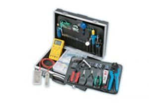 Master Network Installation Tool Kit