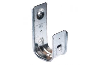 2 Inch J-Hook Cable Support