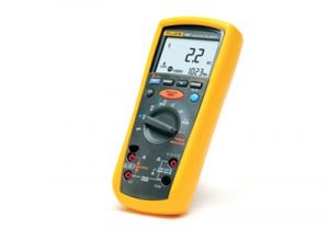 Insulation Multimeter - 11 Position | Fluke 1587