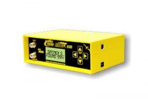 BirDog Brand Satellite Meter with USB Port