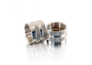 RapidRun Runner Coupling  Rings - 2 Pack | C2G 98015