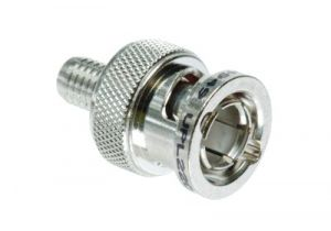 BNC Male Crimp Connector - Belden 735A (DS3)