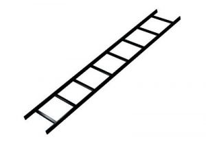 Middle Atlantic Straight Cable Ladder Runway - 6 FT
