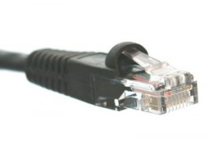 Cat5e Ethernet Patch Cable - Standard Boot
