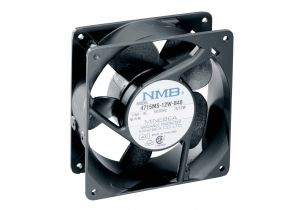 AXS Series Fan Kit, 114 CFM